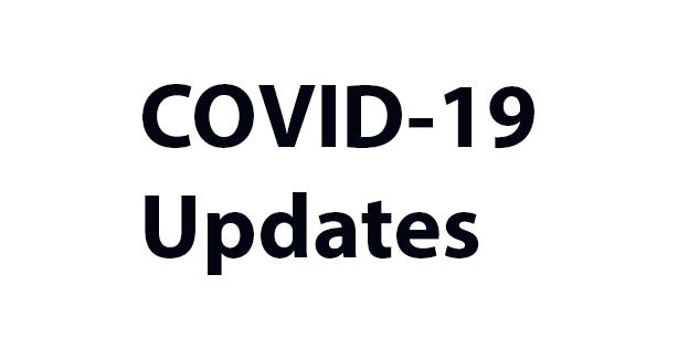 Image for COVID-19 Updates