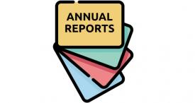 Image of annual reports
