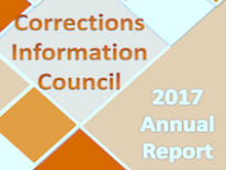 2017 CIC Annual Report Cover Photo